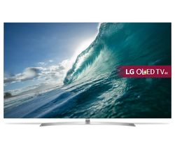 "LG OLED55B7V 55"" Smart 4K Ultra HD OLED TV"