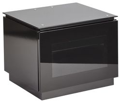 MMT Diamond D550 TV Stand - Black