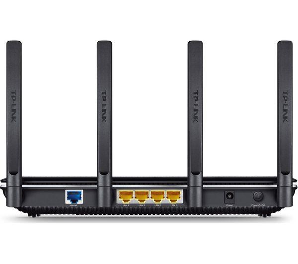 Buy Tp Link Archer C3150 Wifi Cable Amp Fibre Router Ac