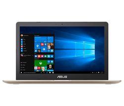 "ASUS VivoBook Pro 15 N580VD 15.6"" Laptop - Gold"