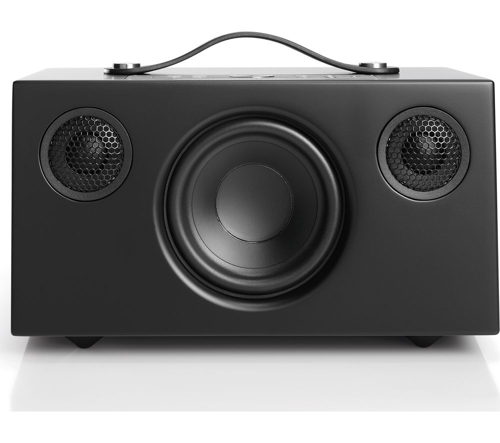 AUDIO PRO Addon C5 Bluetooth Wireless Smart Sound Speaker - Black