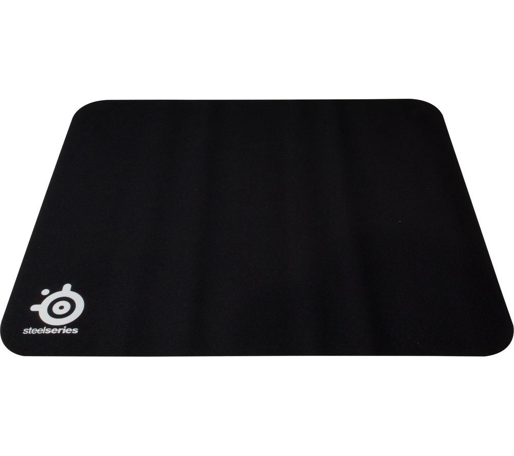 STEELSERIES QcK+ Gaming Surface - Black
