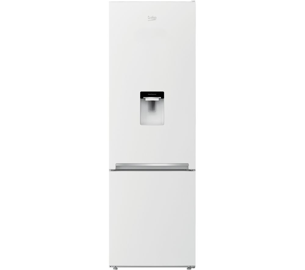 BEKO Pro CXFG1685DTW 60/40 Fridge Freezer - White