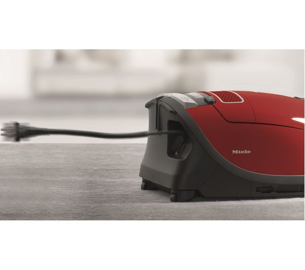 Miele Complete C Cat Dog Powerline Cylinder Vacuum Reviews