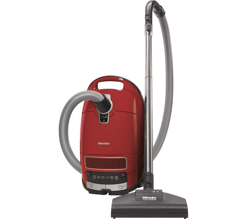 Compare retail prices of Miele Complete C3 Cat and Dog PowerLine Cylinder Vacuum Cleaner to get the best deal online