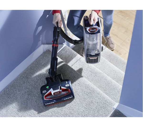 Nv800ukt Shark Powered Lift Away Duoclean True Pet