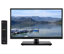 "LOGIK L20HE18 20"" LED TV"