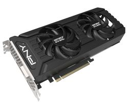 PNY GeForce GTX 1070 Ti 8 GB Graphics Card