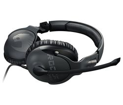 ROCCAT Khan Pro 2.0 Gaming Headset - Grey