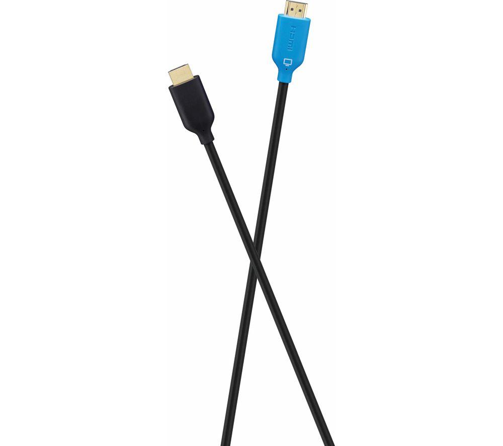 L10HDMI18 HDMI Cable - 10 m, Gold