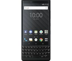 BLACKBERRY KEY2 - 64 GB, Black