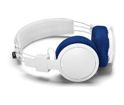 URBANEARS Hellas Trail 4091228 Wireless Bluetooth Headphones - Blue & White