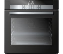GEBM45011BP Electric Oven - Black