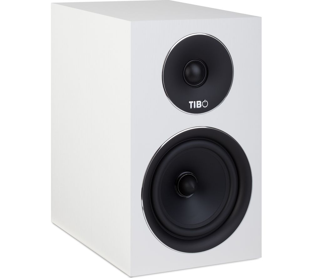 TIBO Harmony 4 Speakers - White