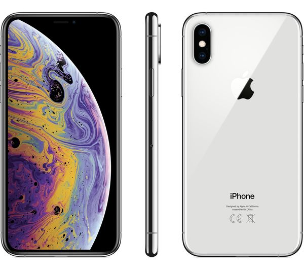 IPHONE XS APPLE SATURN