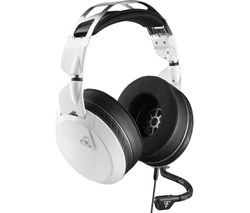 Elite Pro 2 7.1 Gaming Headset with Elite SuperAmp Audio Controller - White