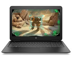 "HP Pavilion 15-bc550na 15.6"" Intel® Core™ i5 GTX 1050 Gaming Laptop - 512 GB SSD"