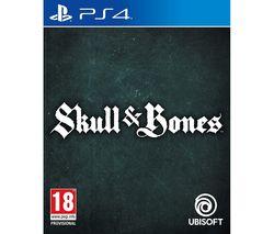 PS4 Skull & Bones