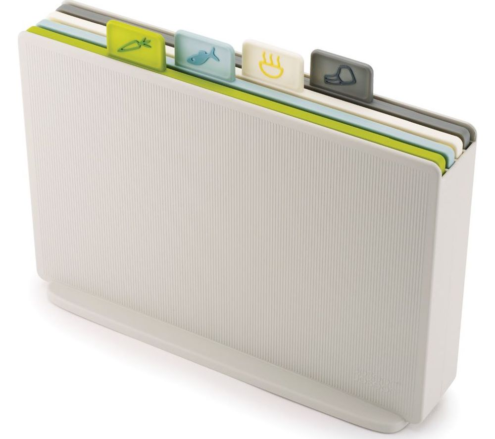 Image of Index Opal Chopping Board Set