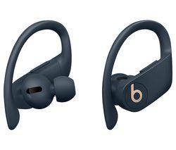 BEATS Powerbeats Pro Wireless Bluetooth Sports Earphones - Navy