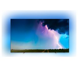 PHILIPS Ambilight 55OLED754/12 55