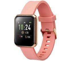 GSMTWRG20 Smart Watch - Rose Gold, Medium