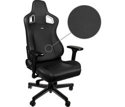 Epic Gaming Chair - Black