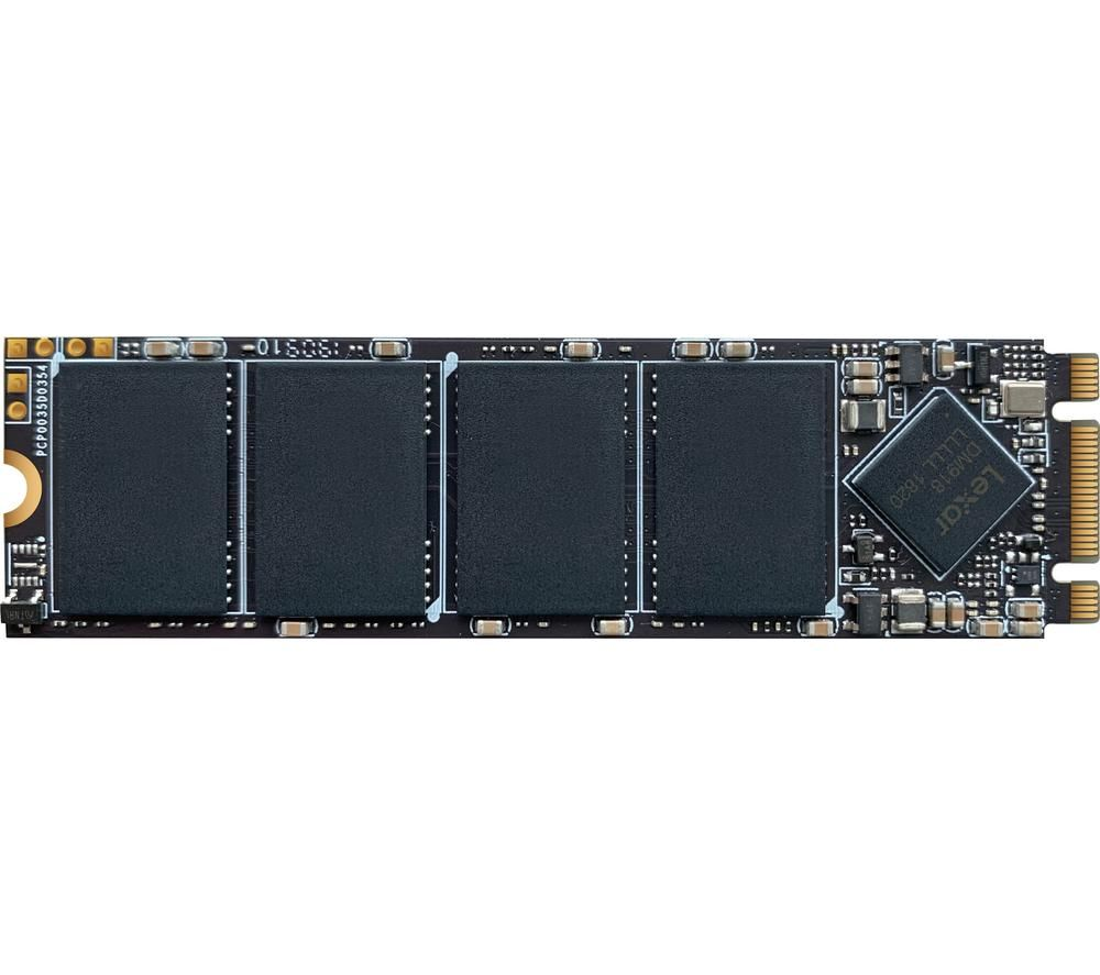 LEXAR NM100 M.2 Internal SSD - 512 GB