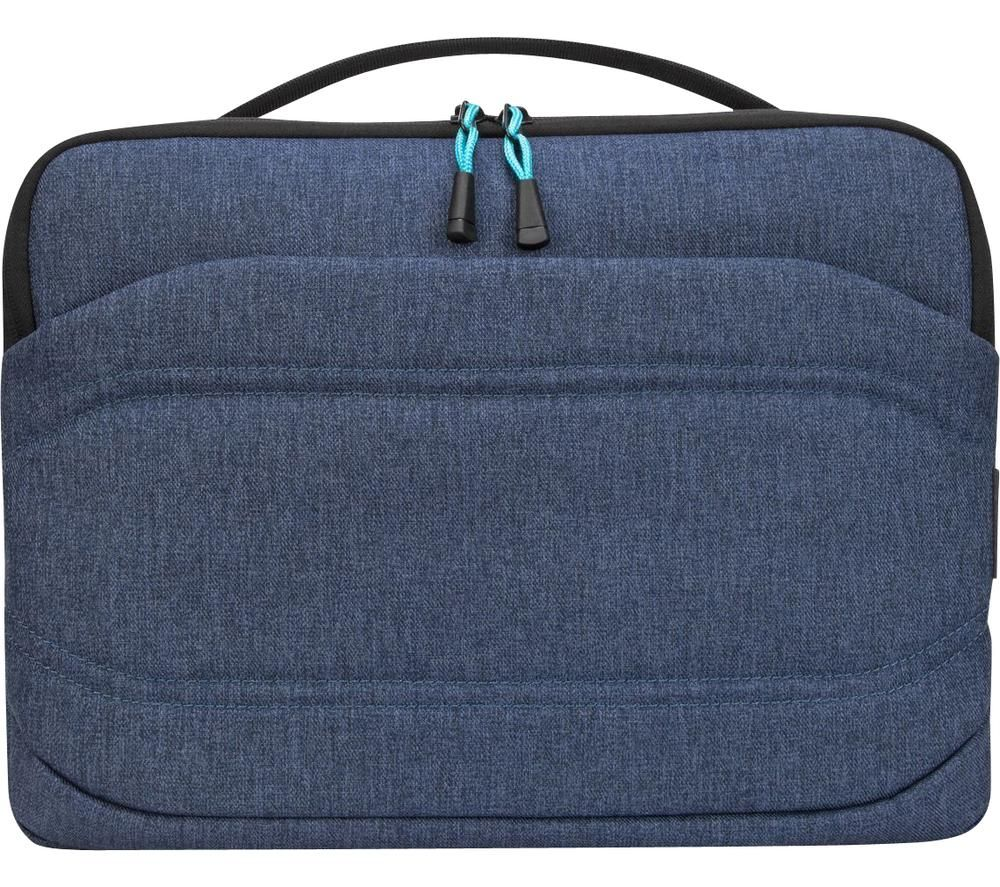 "TARGUS Groove X2 Slim 13"" Laptop Case - Blue"