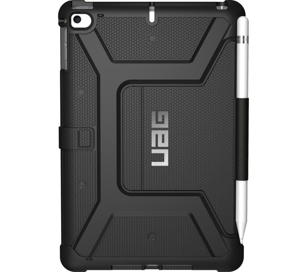 UAG Metropolis iPad Mini Case - Black