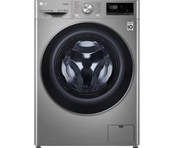 TurboWash with AI DD V7 FWV796STSE WiFi-enabled 9 kg Washer Dryer - Graphite