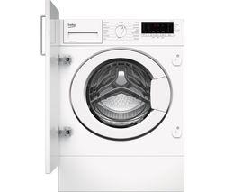 WTIK74111 Integrated 7 kg 1400 Spin Washing Machine