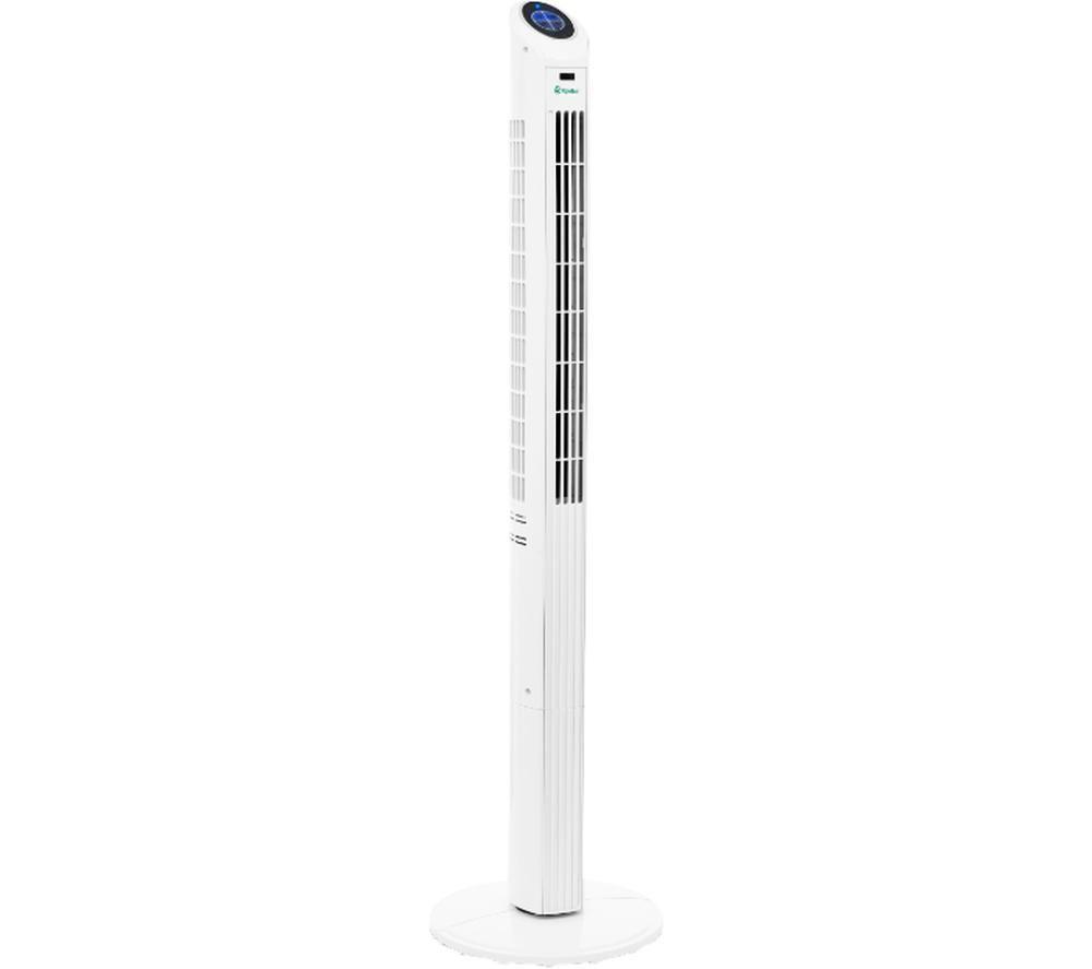 DIMPLEX Xpelair XPP Portable Tower Fan - White