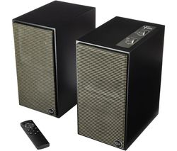 The Fives Bluetooth Speakers - Matte Black
