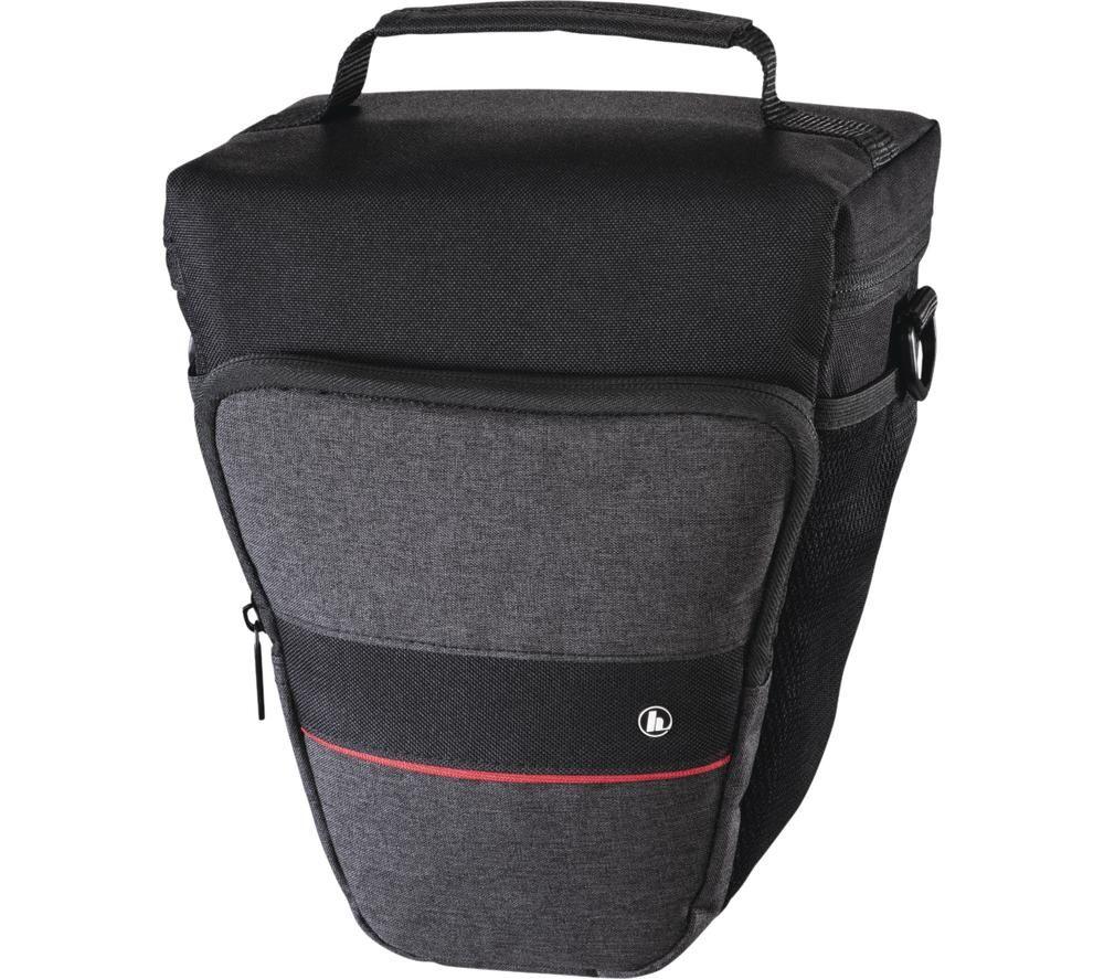 HAMA Valletta 130 Colt Camera Bag - Black