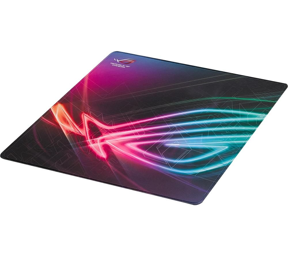 Image of ASUS ROG Strix Edge Gaming Surface - Multicolour