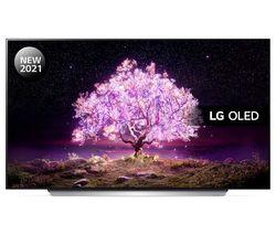 LG OLED77C15LA 77