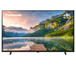 """TX-40JX800B 40"""" Smart 4K Ultra HD HDR LED TV with Google Assistant"""