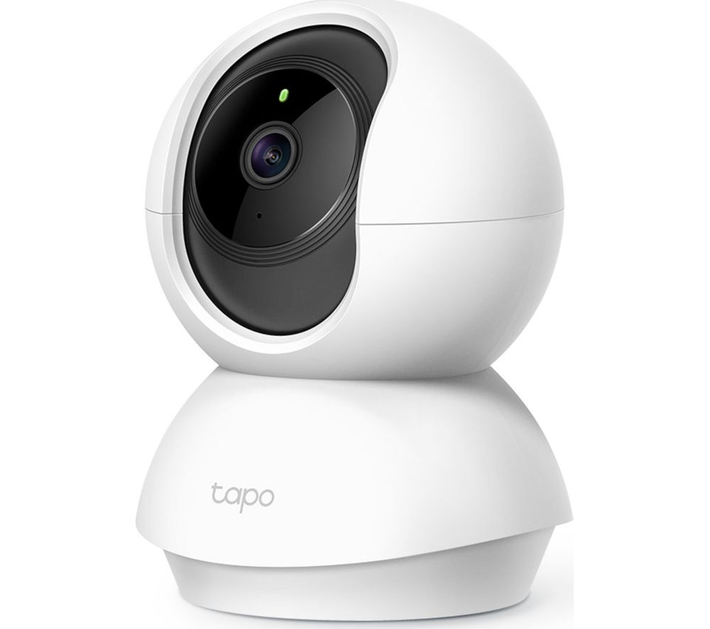 TP-LINK Tapo C200 Full HD 1080p WiFi Security Camera