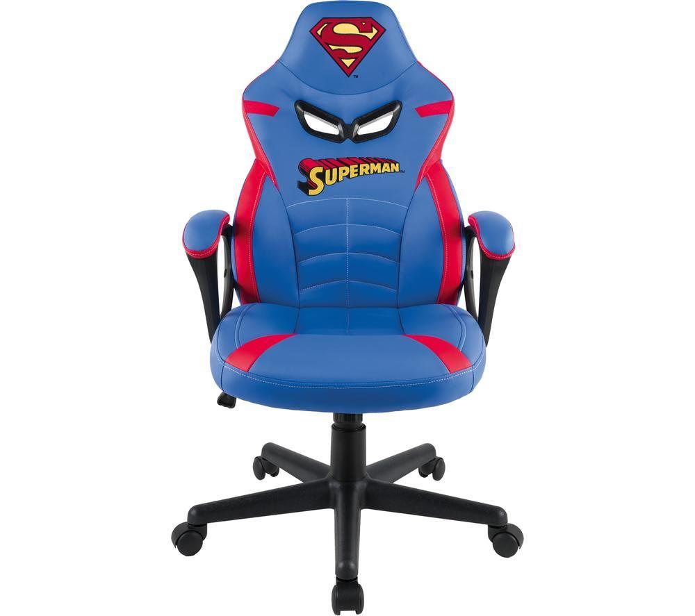 SUBSONIC DC Comics Junior Gaming Chair - Superman