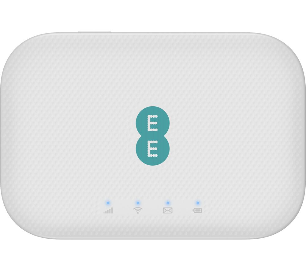 4GEE Mini Mobile WiFi (2021) - Pay As You Go
