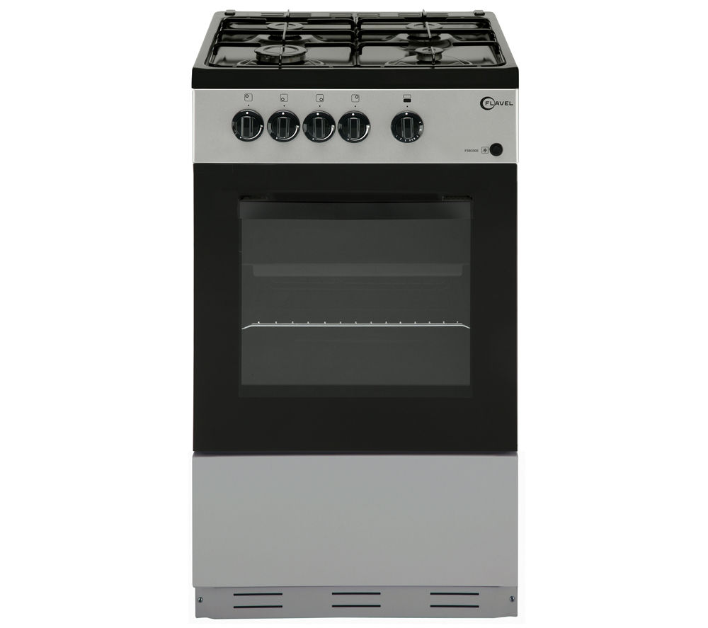 Compare prices for Flavel FSBG51S Gas Cooker