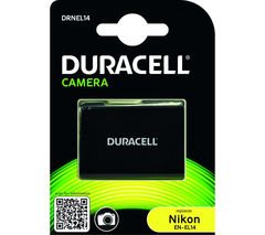 DRNEL14 Lithium-ion Rechargeable Camera Battery