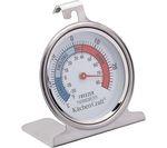 KITCHEN CRAFT Fridge & Freezer Thermometer