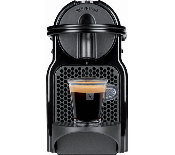 Buy Nespresso By Magimix Inissia 11350 Coffee Machine