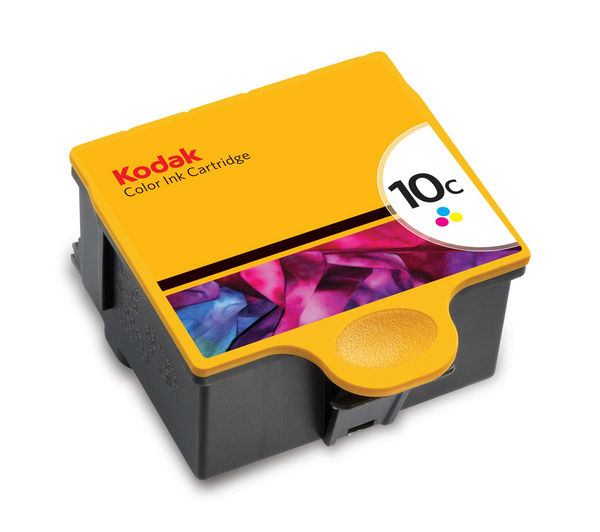 KODAK 10C Tri Colour Ink Cartridge