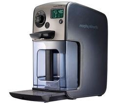 MORPHY RICHARDS Redefine 12-cup Hot Water Dispenser - Black