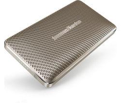 HARMAN KARDON Esquire Mini Portable Bluetooth Wireless Speaker - Gold
