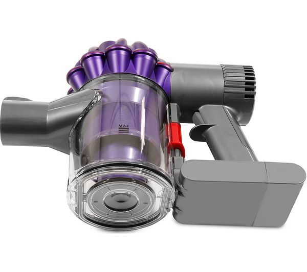 Buy Dyson V6 Animal Cordless Vacuum Cleaner Purple