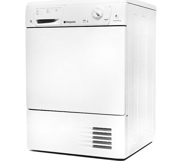 buy hotpoint aquarius tcm580bp condenser tumble dryer white free rh currys co uk Example User Guide Kindle Fire User Guide